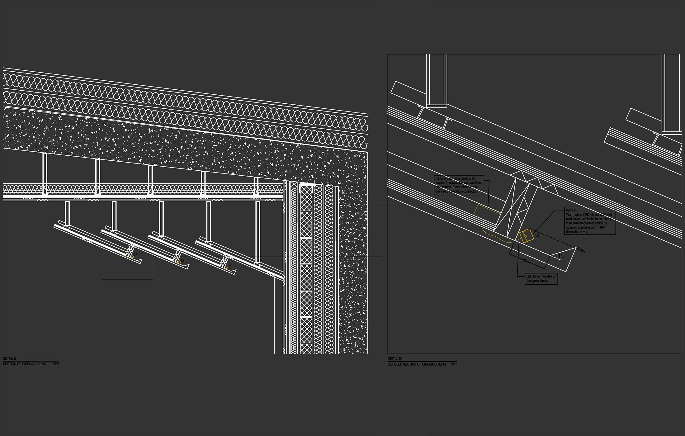 Typical CAD Detail - Example